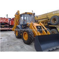 JCB Machine Price Backhoe Loader JCB 4CX /Used JCB 4cx Backhoe
