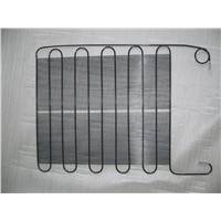 Wire Tube Condenser for Refrigerator
