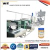 Complete Peanut/ Sesame Butter Production Line (K8006019)