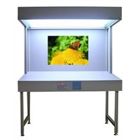 INTEKE CAC(12) Color viewing booths / Common Color Viewer