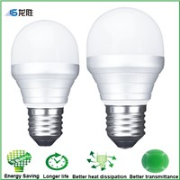 LED bulb light 5w led E27 SMD 5730 Pure/Warm/Cool White led lamp