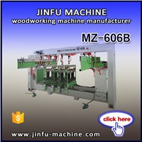 MZ-606B Six-row wood boring machine, woodworking machine, woodworking machinery