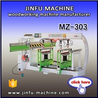 MZ-303 Three-row Multi-drill woodworking Machine