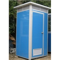 RX Environment friendly Outdoor Prefab Portable Toilet