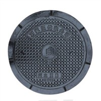 Sale Sand Casting of Ductile Iron Manhole Cover
