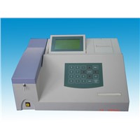 equipment for photometer rapid diagnostic chemistry analyzer