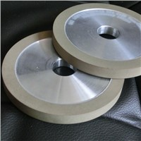 1A1 100*10*20*10 diamond grinding wheel for cemented carbide tools