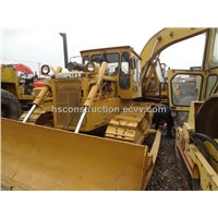 Used Bulldozer Cat  D6D With Ripper /Used  Dozer D6D