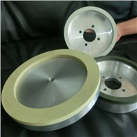Dia.150mm vitrified diamond grinding wheel for PCD, vitrified diamond grinding wheel