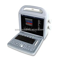 Full Digital Color Doppler Ultrasound System