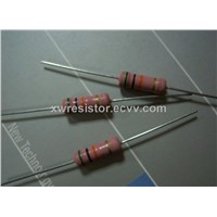 High Value Thick Film Resistors