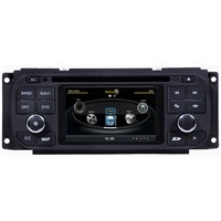 Ouchuangbo stereo multimedia navi system for Jeep Liberty 2002-2007