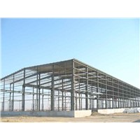 2015 new Sandwich Panel Prefabricated Steel House Steel structure prefab house