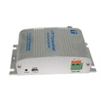 Single Channel Active UTP Video Transmitter / Receiver