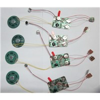 sound module for Greeting Cards and Toys/ Music