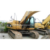 Used Excavator 320D for Sale, Secondhand 320D Digger Excavator
