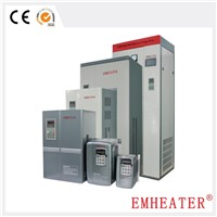 CE SGS approved 220v frequency inverter for single motor
