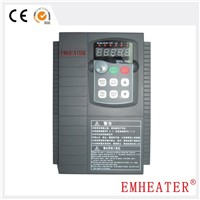 single phase 220v 5.5kw frequency inverter for single motor