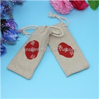 Durable Crazy Selling jute gifts packing pouches