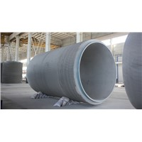 Prestressed Concrete Cylinder Pipe ( PCCP Pipe )