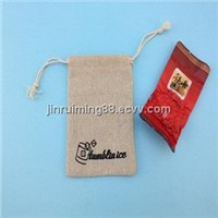 Promotional Natural Tea Packing Jute Bags