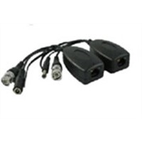 1 CH Power/Video/Audio/Date transmitter and receiver