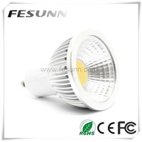 3W GU10/GU5.3/E27/MR16 COB LED indoor spotlight bulbs