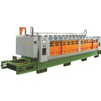 Automatic Marble/Terrazzo/Artificial Stone/Engineered Stone Polishing Machine CB/CBM-6C/8C-12