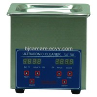 CCR-10A Desktop Digital Control Ultrasonic Cleaner