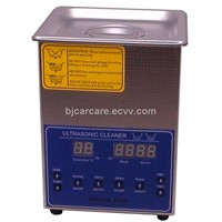 CCR-10AD Intelligent Dual/Degasser Ultrasonic Cleaner