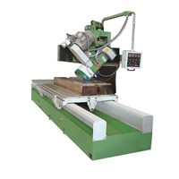 Special Decoration-Slab Calibrating & Chamfering Machine CJ/CJD-25CA
