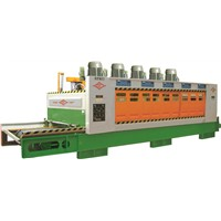 Stone Calibrating Machine (For Granite/Quartz) CB/BGX-1.2M-5