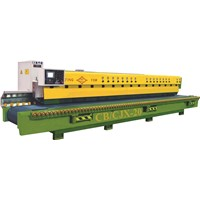 Stone Polishing Machine (For Edge: Straight, Bevel, Calibrating) CB/CJX-20