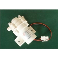 Home Ice Maker Gear Pump