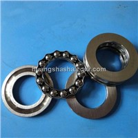 NSK 50TAC20D+L Thrust Ball Bearings