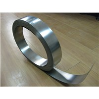 Titanium Foil with ASTM B265 Gr2