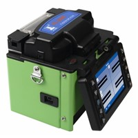 fiber optic fusion splicer ETC-KL-500E