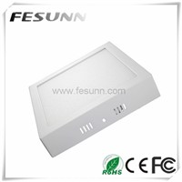 Top grade OEM 12W square white led panel lights