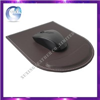 Comfort Wrist Support Wide Mouse Tracking Surface Mat Mouse Pad