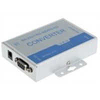 Converter and video anti-interference device  STK216