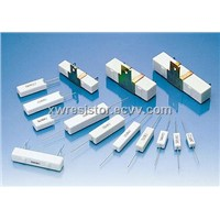 High Quality 1W-10W Cement Resistors