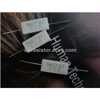 High Quality Ceramic Encased Wire-wound Resistors