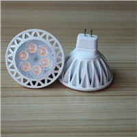 High Quality LED Spotlight Product 5W/7W MR16/GU10