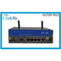 High speed 3G/4G LTE router for car, waggon, bus, carriage, jeep, truck, automobile, coach vehical
