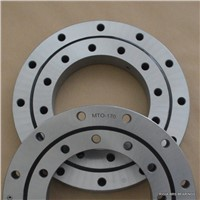 MTO-170 Slewing Bearing 170*310*46mm Stainless Steel Slewing Ring for Turntable