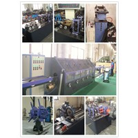 Industrial SS Pipe Making Machine