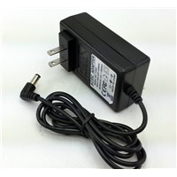 Professional Manufacturer US plug 12V3A power adapter 12v cctv power supply