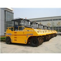 XCMG 26ton tyre road roller XP262 Hot sale