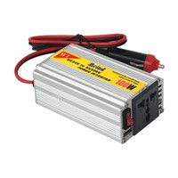 dc/ac almunium-alloy   Car power  inverter 100watt