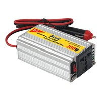 almunium-alloy   Car power  inverter  MND-200W